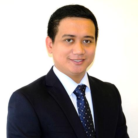 Dr. Clod Aranas Jr.
