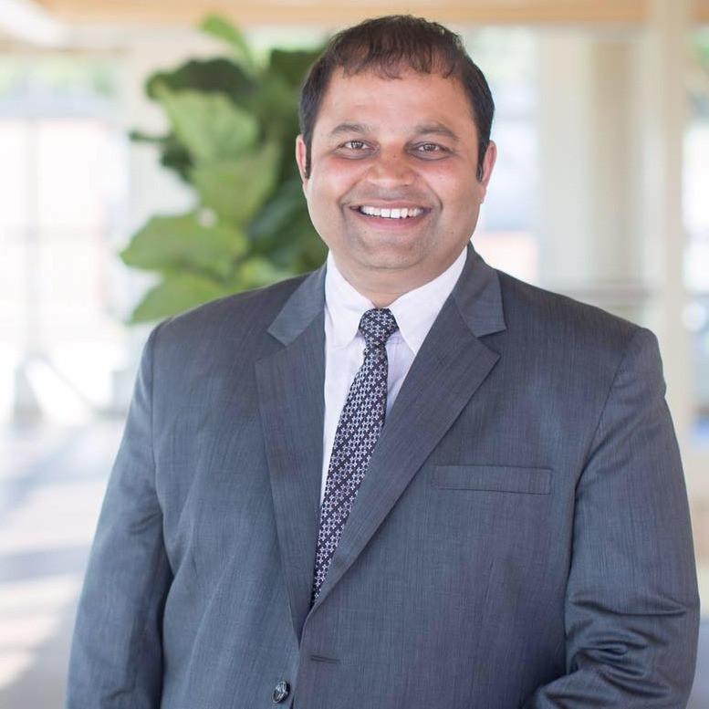 Dr. Dhirendra Shukla