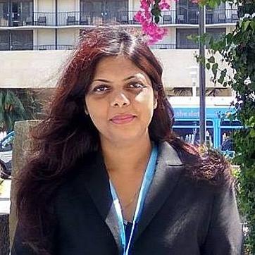 Dr. Aparna Venugopal
