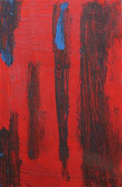 Red Blue Ground