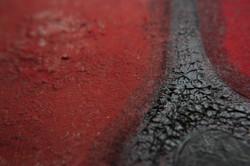 Red (Detail)