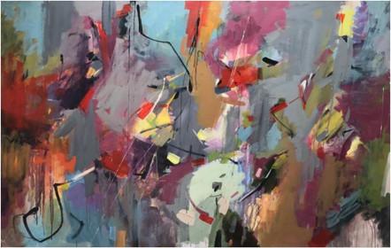 4: Abstract Shapes, Handmade artwork, Ready to Hang BY Voskan Galstian https://www.saatchiart.com/art/Painting-Abstract-Shapes-Handmade-artwork-Ready-to-Hang/299051/3618130/view