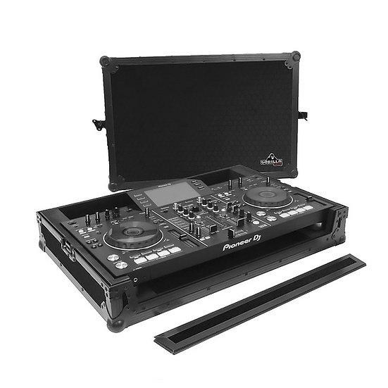 Gorilla XDJ-RX 2 Controller Flight Case Black