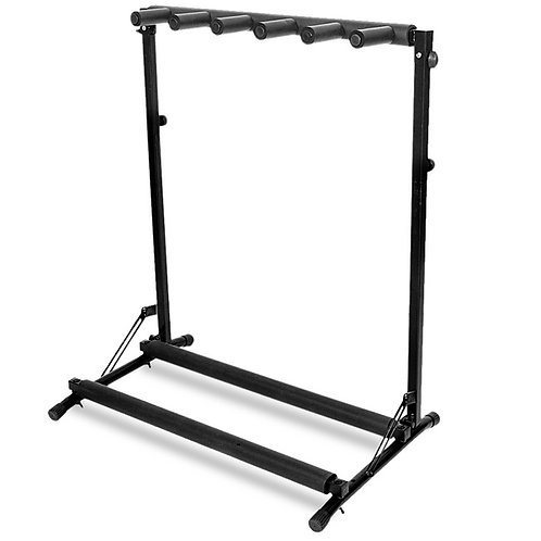 Gorilla GGS-5 5-Way Multi Guitar Stand