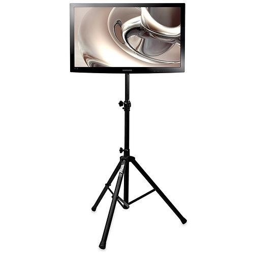 "Gorilla TVS 1000 - Portable 13"" - 24"" TV Stand"