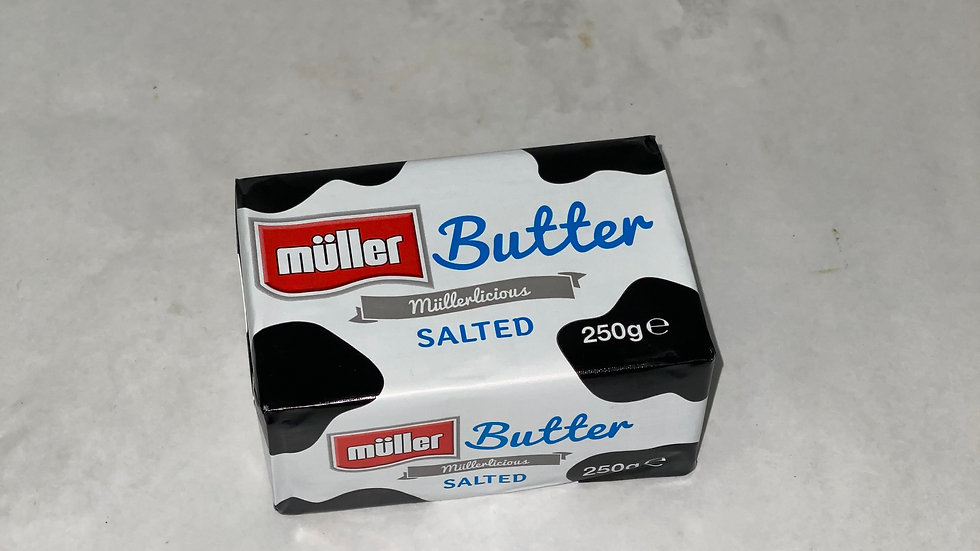 Salted Butter x 250g