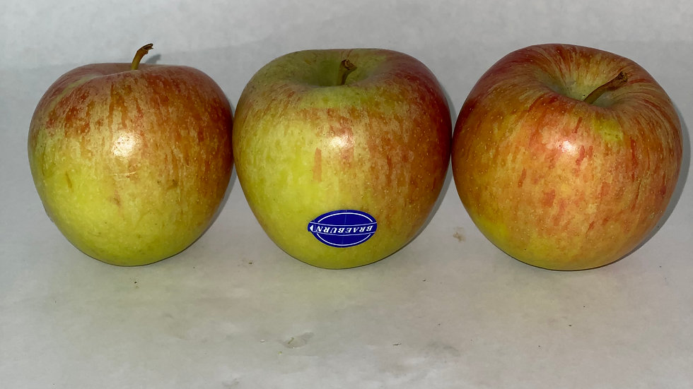 Apples - Braeburn