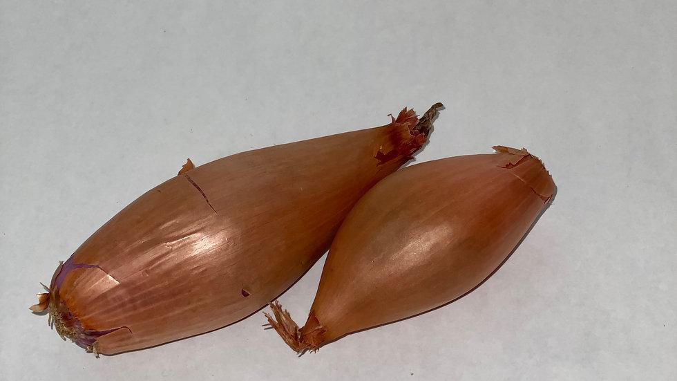 Shallots - Banana