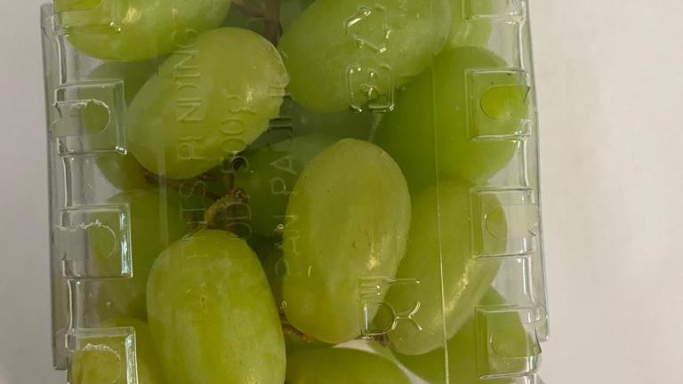 Grapes - Seedless x 500g