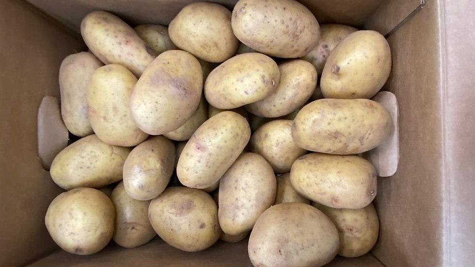 Potatoes - Bakers x 60