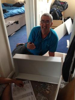 Building Furniture