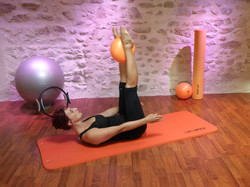 Cours particuliers (Pilates...)