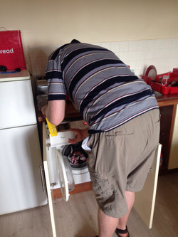 Domestic Skills