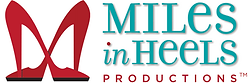Miles in Heels Productions: Event Strategy, Branding, Emcee & Keynote Talent
