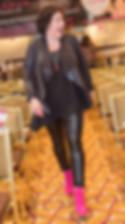 Kim Miles, Keynote, Emcee, Event Strategy, Celebrity Event Planner