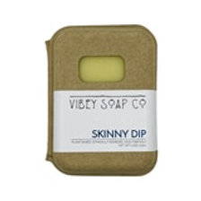 Skinny Dip Soap Bar by Vibey Soap Co.