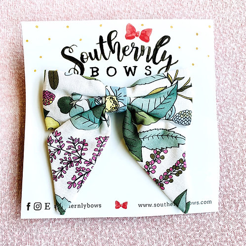 Bow Clip by Southernly Bows