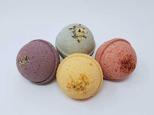 Bath Bombs by Othos