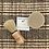 Thumbnail: Shave Soap and Brush Kit by Mission Essentials