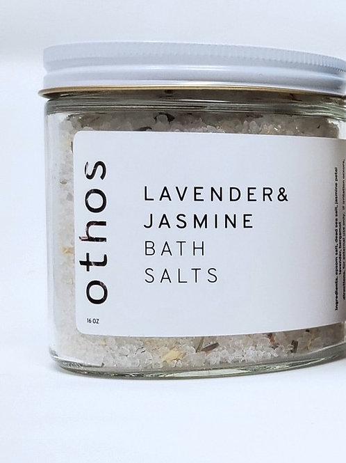 Bath Salts by Othos