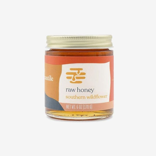 Local Honey by Apis Mercantile