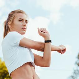 "My favorite ""secret"" fitness tips"