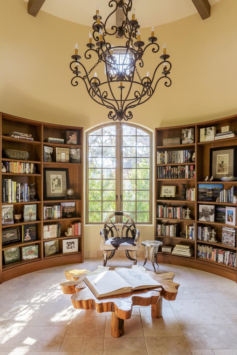 Farley library