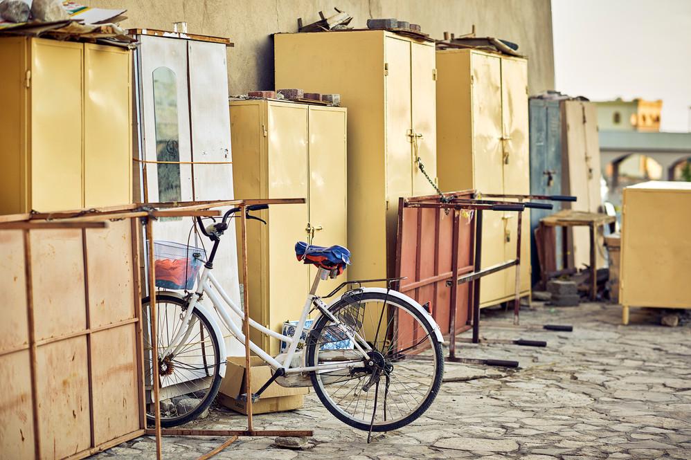 Streetview Oman