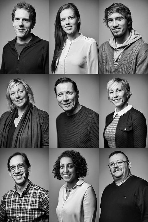 Portretfotografie | Metagenics