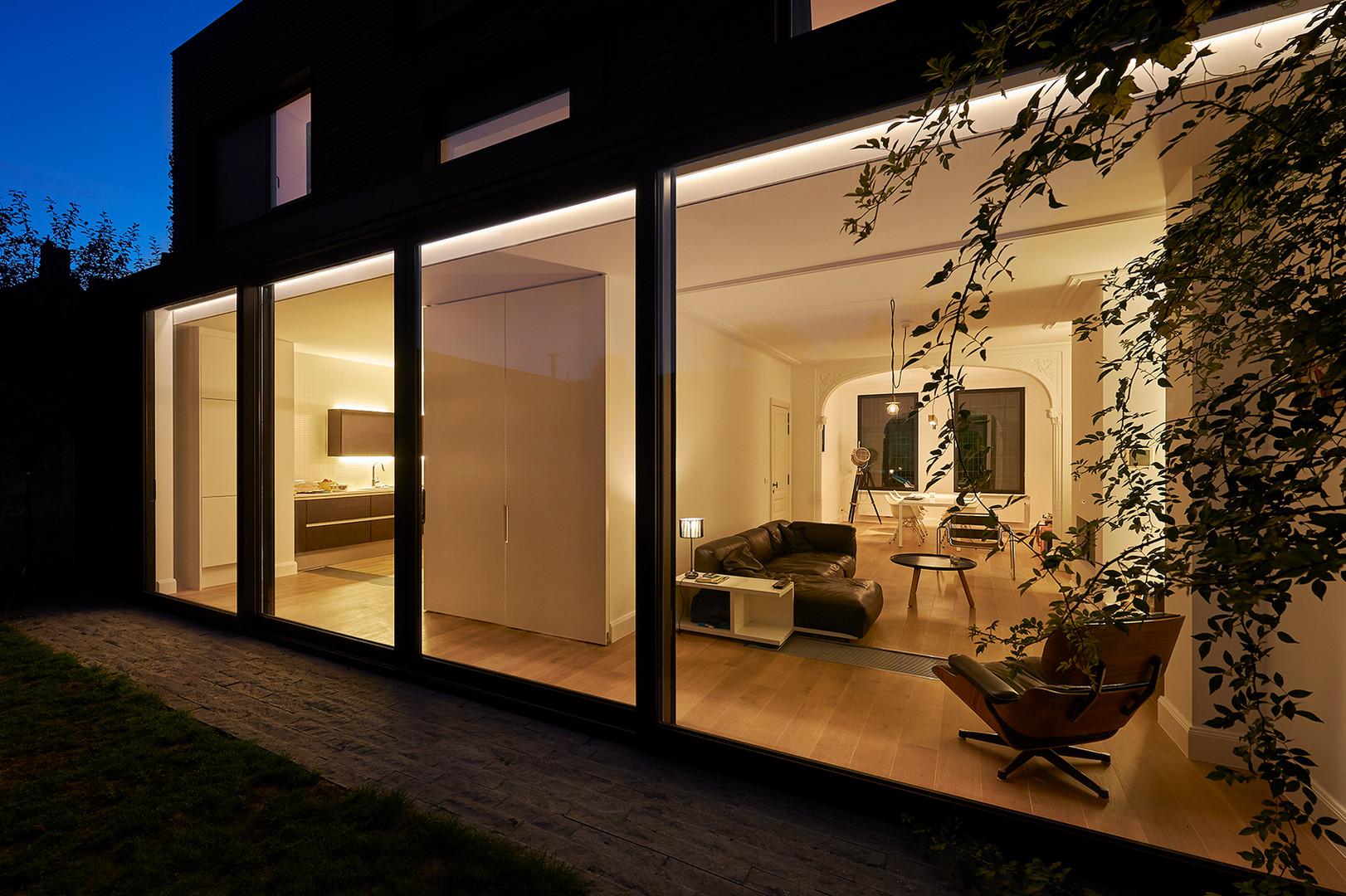 Cameleon Architects