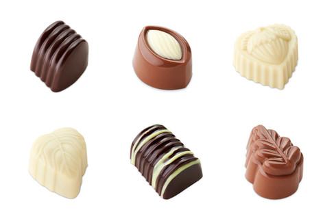 Chocolade - pralines