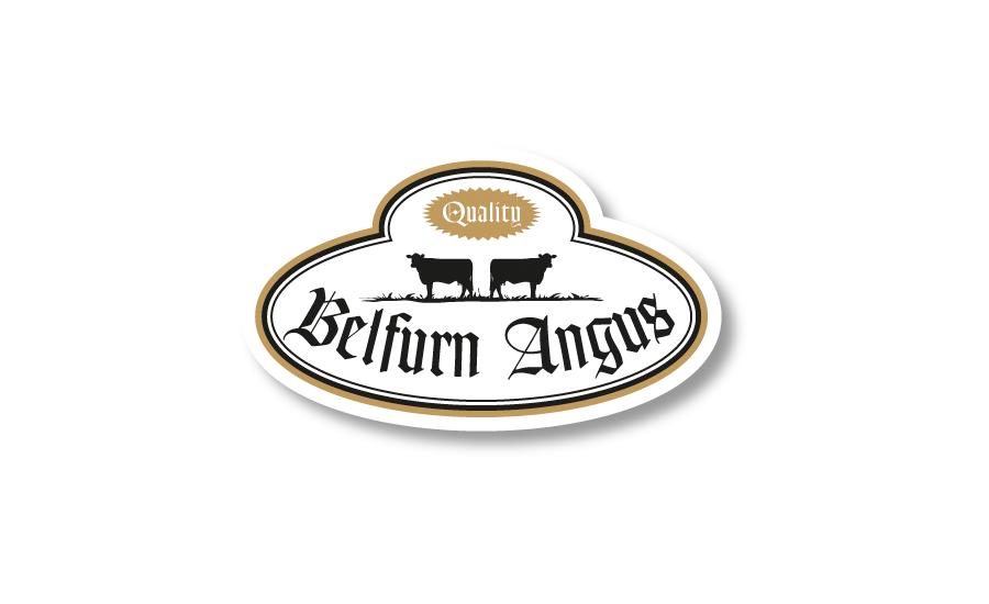Ontwerp kwaliteitslabel Belfurn Angus