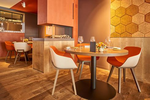 Restaurant Franco Belge