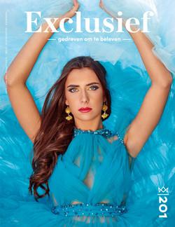 Coverbeeld Exclusief magazine 201
