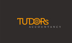 Ontwerp logo Tudors accountancy