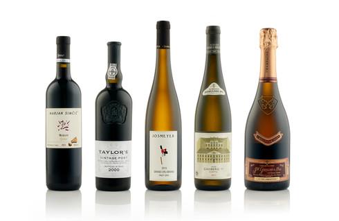Werco wijnen