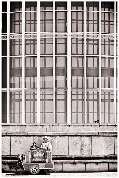 Straatanimatie | Casino Oostende