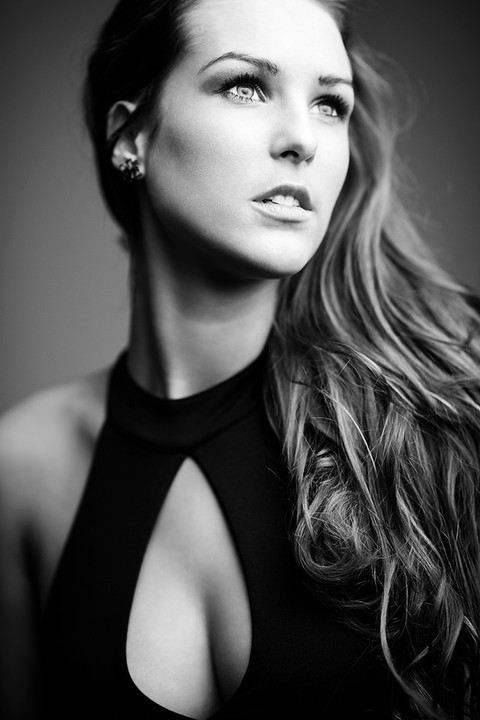 Portret | Bieke