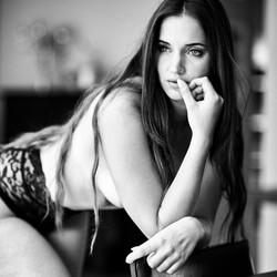 Sexy Alexia