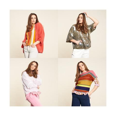 Zomercollectie 2020 | Sirocco Fashion