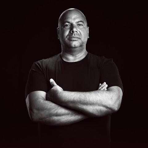 Portret | Pascal Van Volcem | Stevie