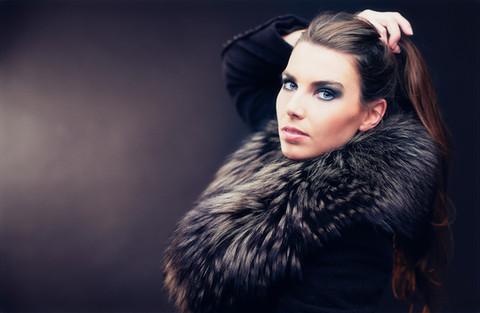 Portret | Céline