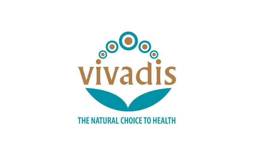 ontwerp logo Vivadis