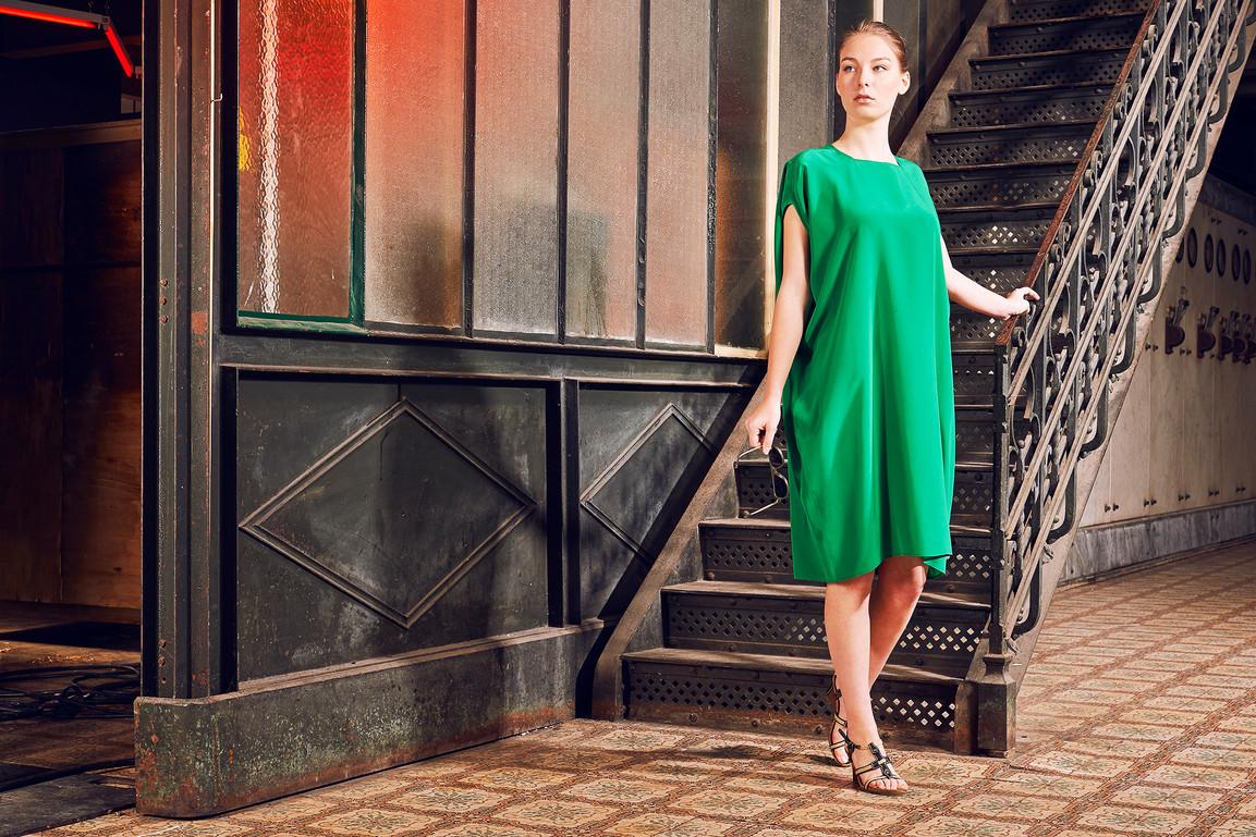 Fashion voor Villa Maria