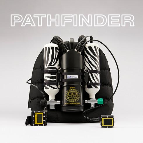 Pathfinder rebreather
