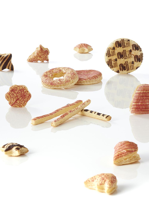 foodfotografie bladerdeeg
