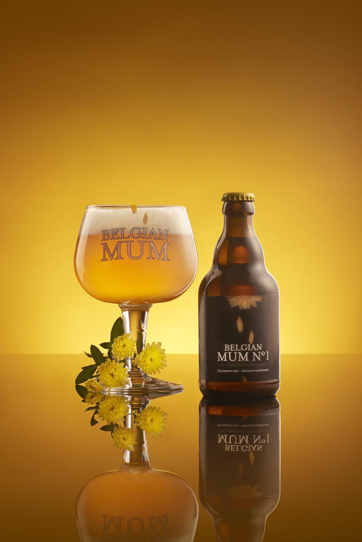 Foodfotografie Mum bier