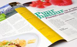 Naturel magazine