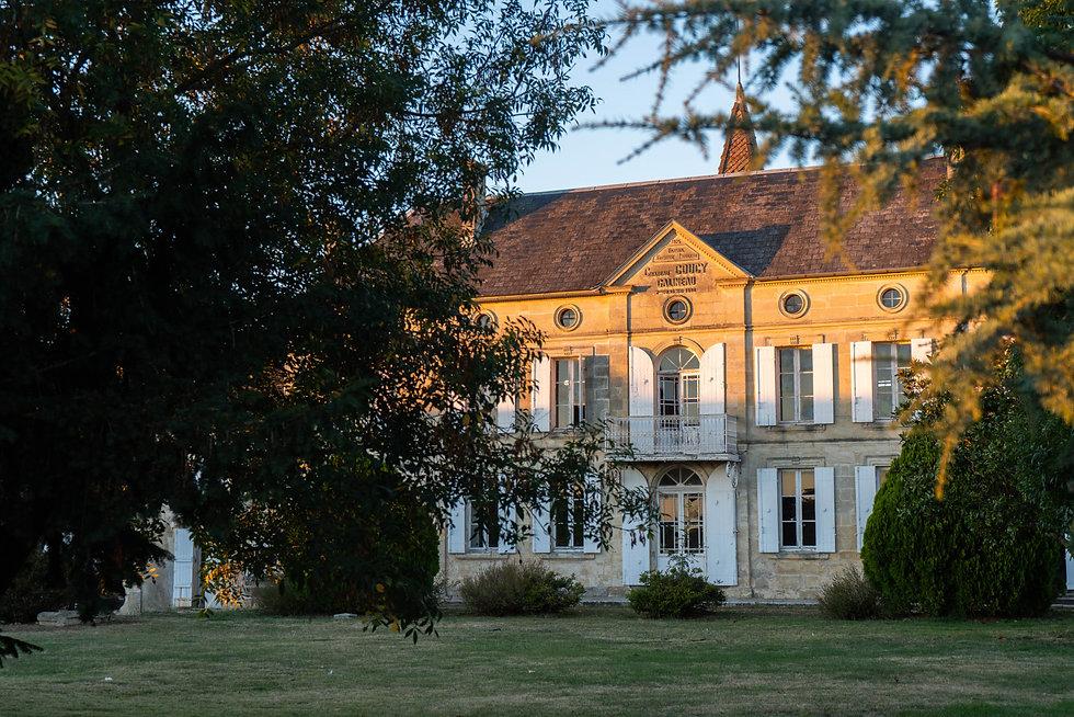 Château Coucy Montagne Saint Emilion