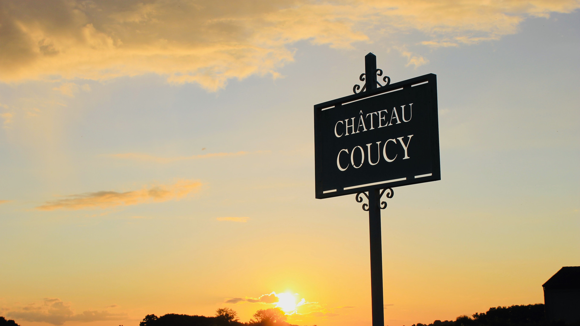 Sunset Coucy